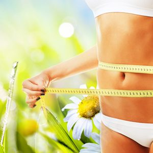 Put some spring in your weight-loss!