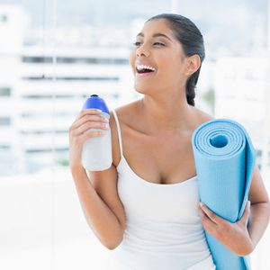 The importance of H2O for weight-loss