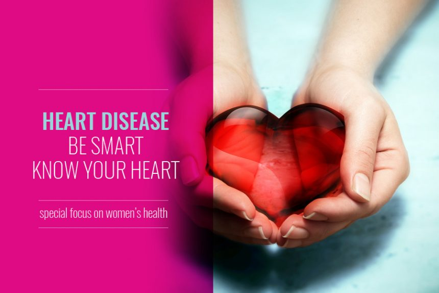 Women's Health Month: Heart Disease