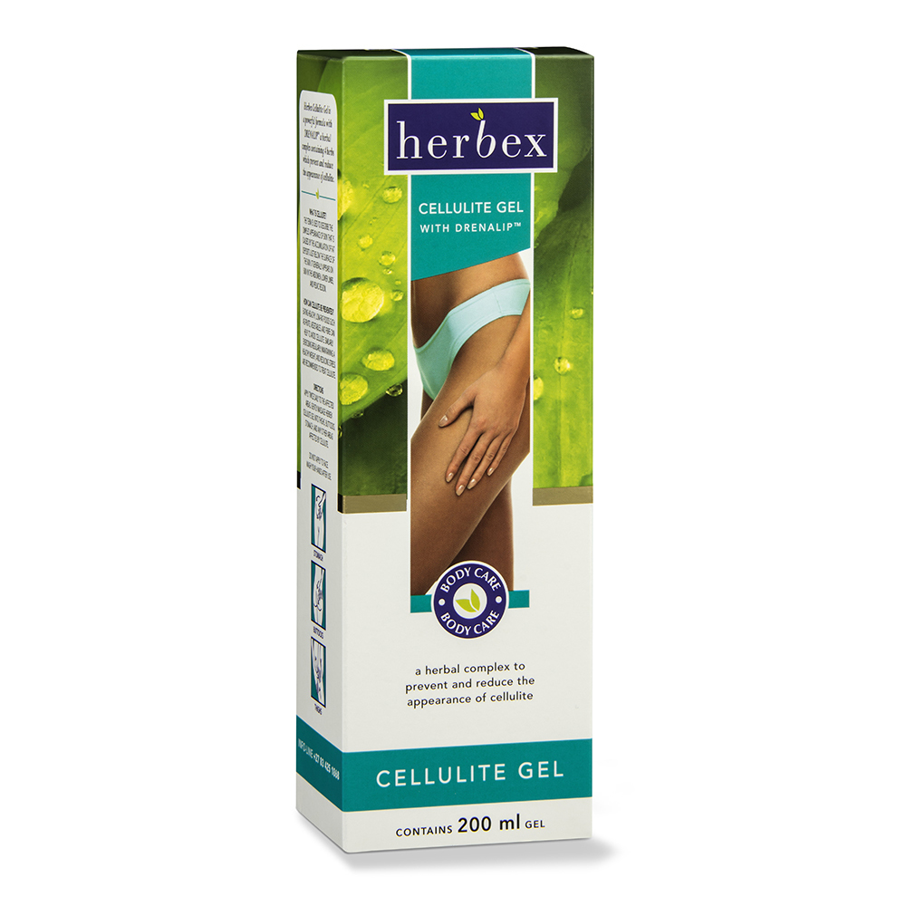 Body Care Cellulite Gel