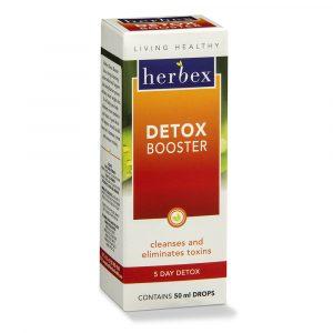 Booster Detox