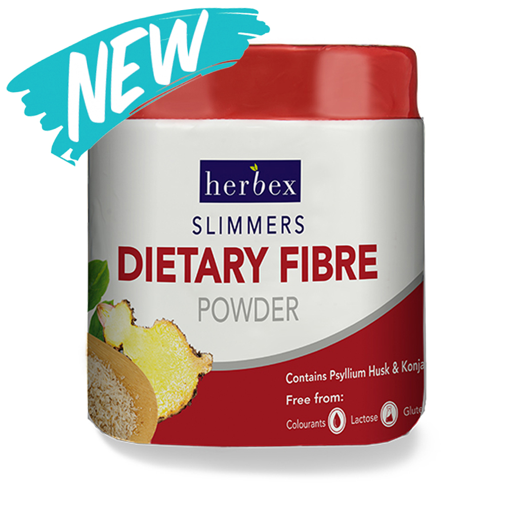 Slimmers Dietary Fibre Powder 300G