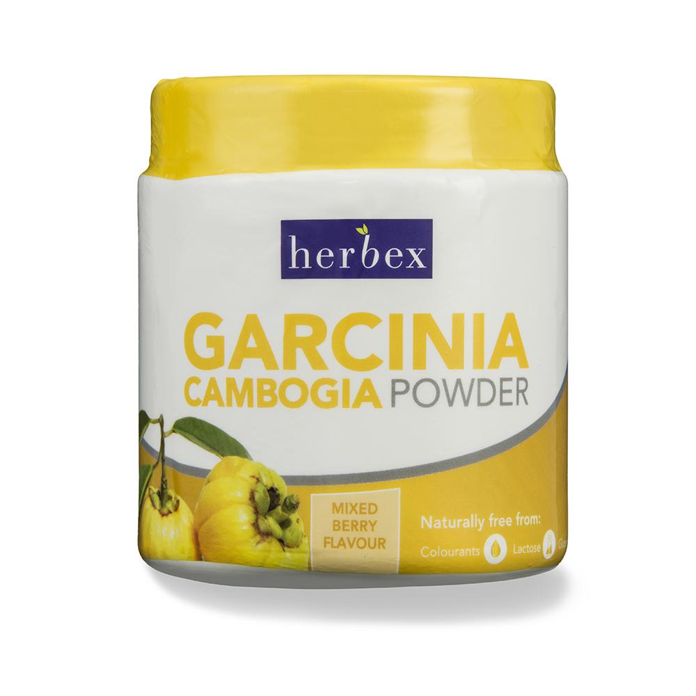 Garcinia Cambogia Powder 300G