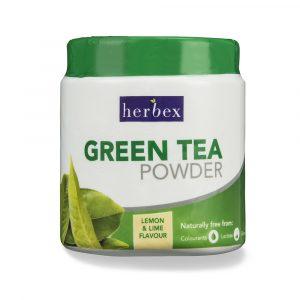 Green Tea Powder 300 G
