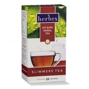 Slimmers Fat Burn Tea – 20s