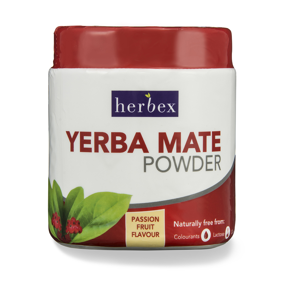 Yerba Mate Powder 300G
