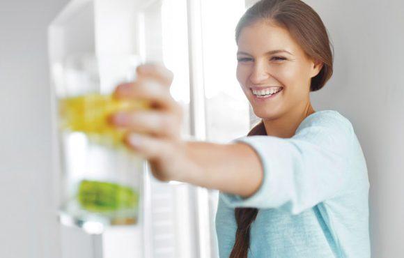 The Benefits of a Good Detox