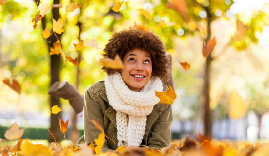 6 Ways to stay healthy during the change of seasons