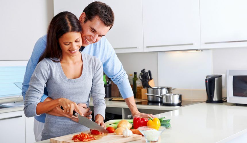 7 Healthy packed lunch ideas for you and your man
