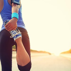 7 Secrets to becoming a runner