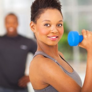 The benefits of toning your body