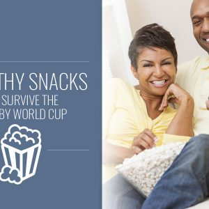 5 healthy snacks to survive the Rugby World Cup