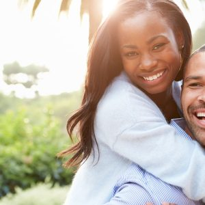 How being in love benefits your health