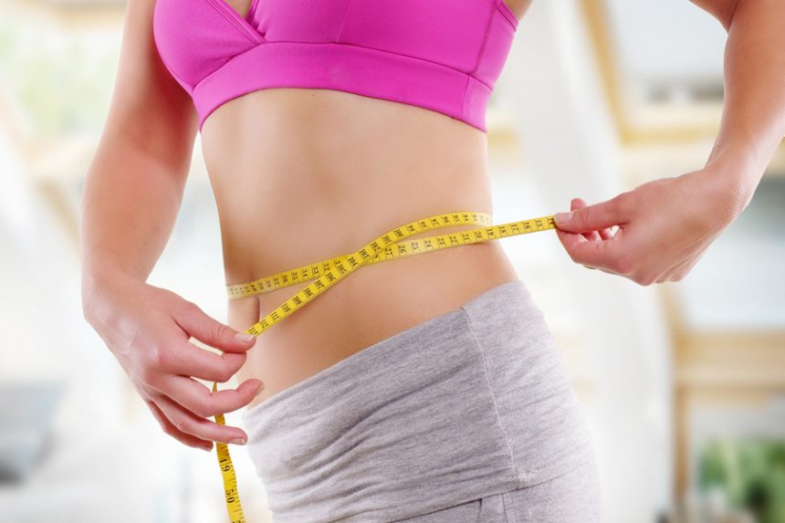 How to get rid of stubborn fat