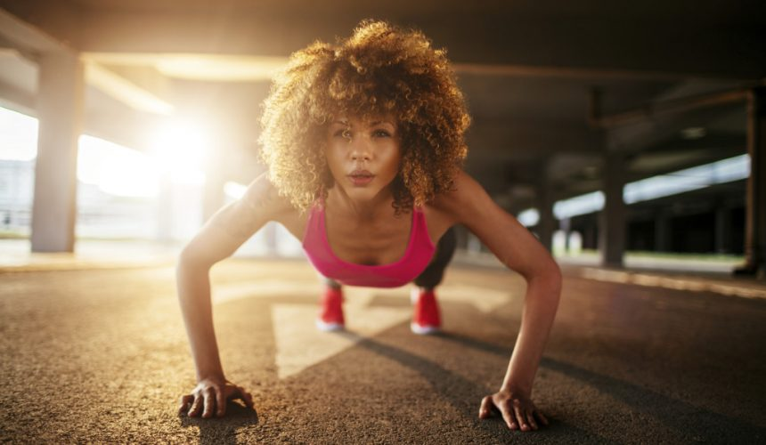 9 Powerful reasons why you should start strength training