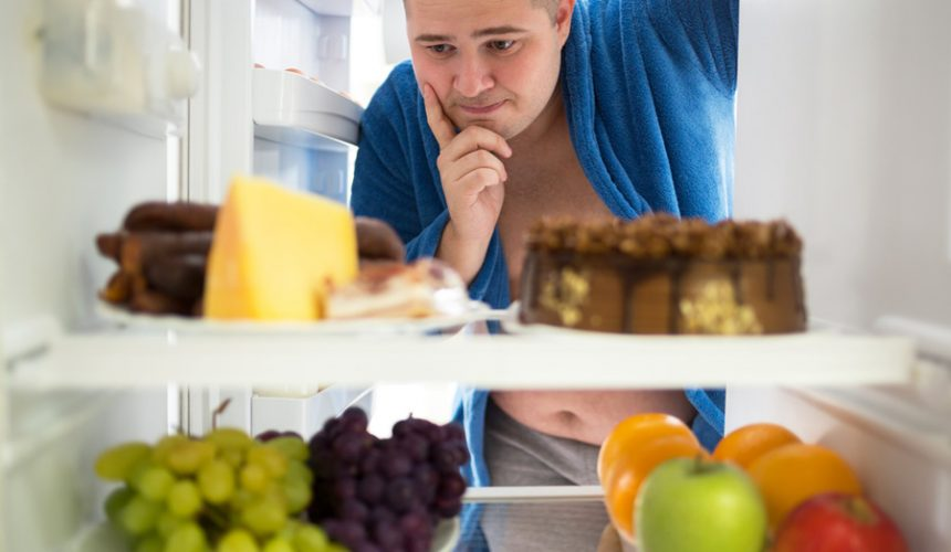 When being overweight becomes a health problem