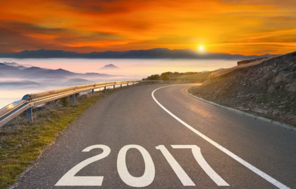 5 ways to end 2017 with a bang