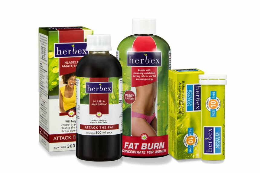 Herbex Products That Aid in Rapid Weight Loss