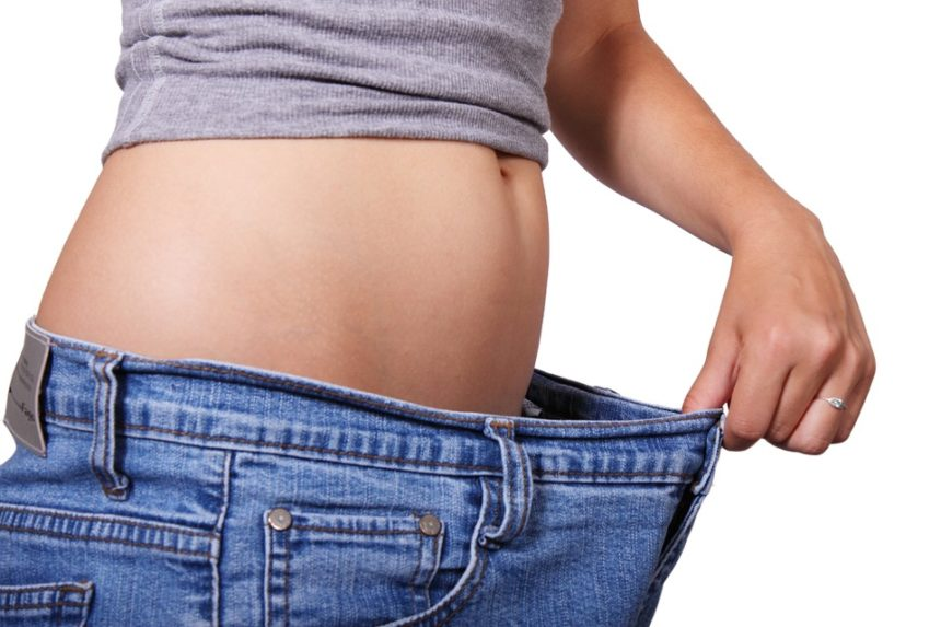 Gift Your Body with the Building Blocks to Lose Weight