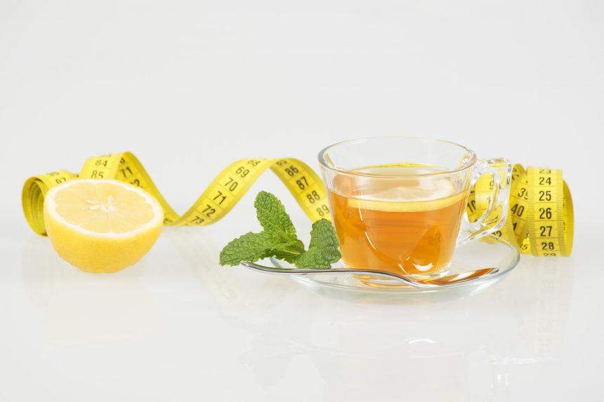 Herbex Fat Burning Tea