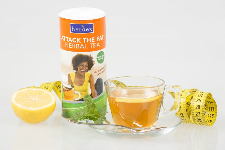 Rid Yourself of Excess Fat with Hlasela Amafutha Tea
