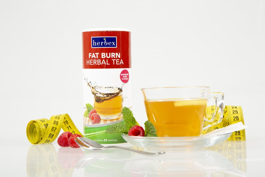 Get Help from Herbal Fat Burning Tea