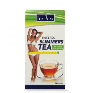 Slimmers Eat-Less Tea 20s