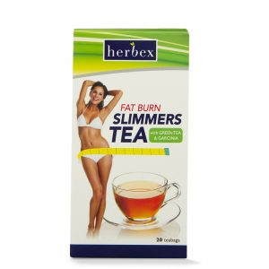 Slimmers Fat Burn Tea – 20s