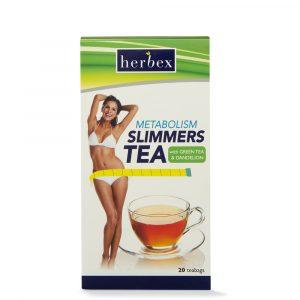 Slimmers Metabolism Tea 20s