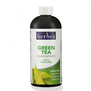 Green Tea Concentrate 400 ml