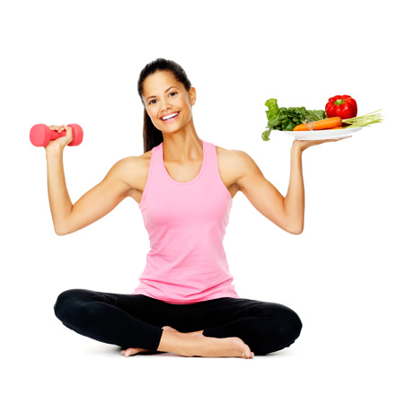 Diet vs. exercise: The 70/30 rule of weight loss