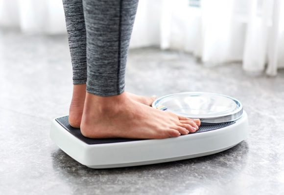 10 Reasons Why You're Not Losing Weight