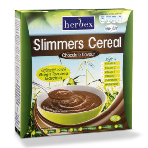 Slimmers Cereal (Chocolate) – 450g