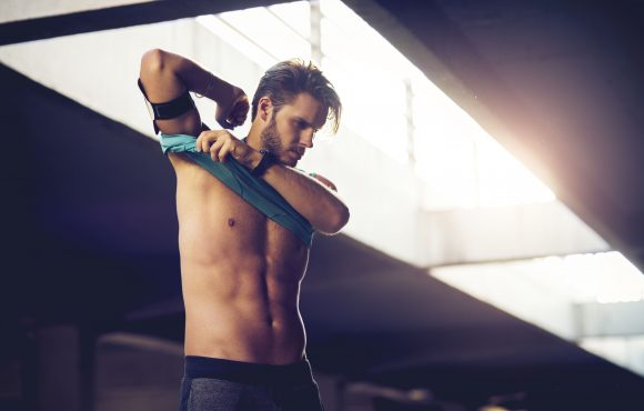Men Sometimes Need Weight-Loss Supplements Too