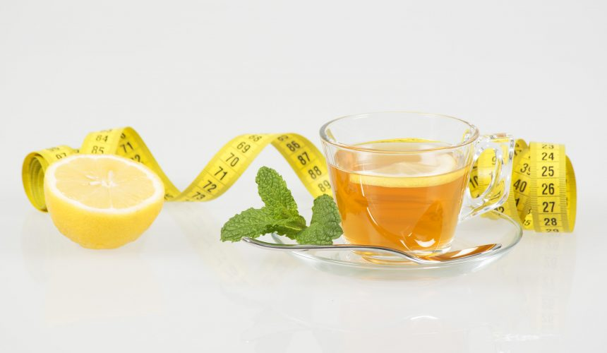 How Herbex Slimming Tea Saves the Day When You Need to Lose Weight