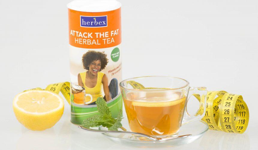 Attack the Fat Tea – Hlasela Amafutha