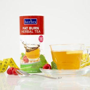 Natural Detox and Herbal Tea