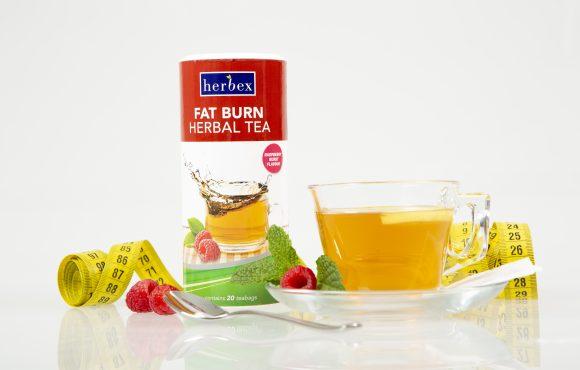 Get Help from Herbal Fat Burning Tea