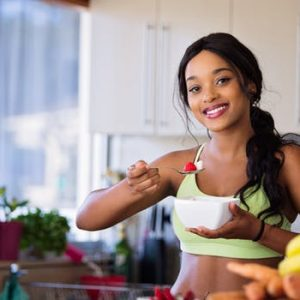 Control Your Appetite Without Harmful Pills