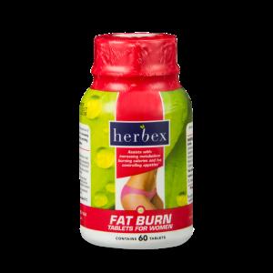 Fat Burn Tabs – 60s