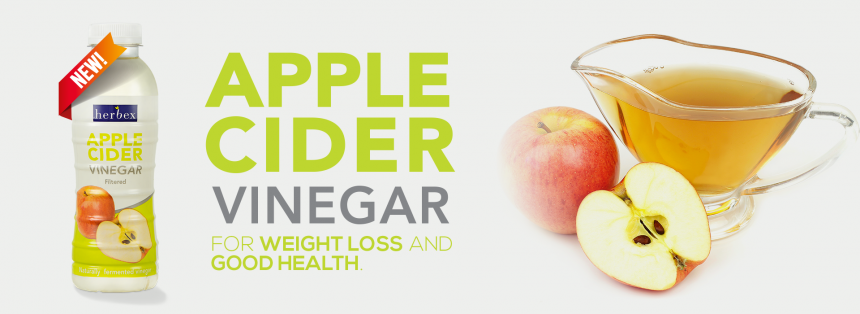 How to Use Herbex Apple Cider Vinegar to Lose Weight